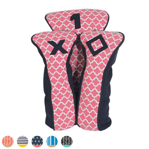 A&L Golf Ladies Headcovers