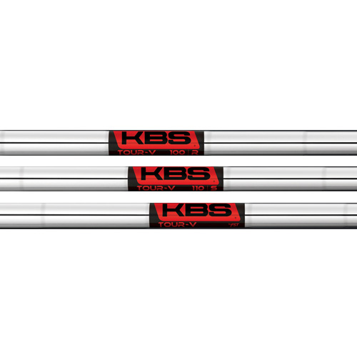 KBS Tour V Iron Shafts