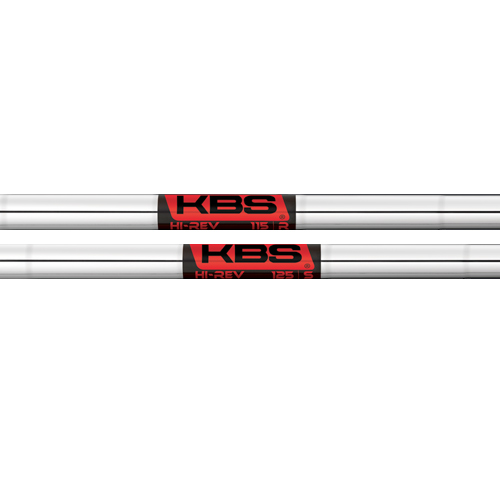 KBS Hi Rev Shafts