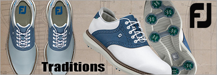 FootJoy Tradition Shoes